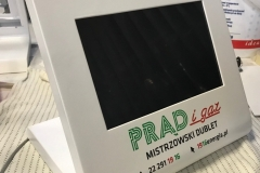 Obudowa na tablet Dla Vip Loza Legia Warszawa