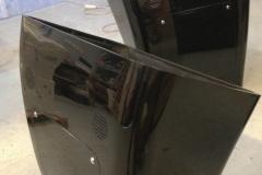 Obudowa z włokna szklanego infokiosku