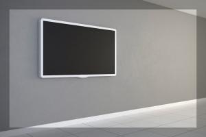 Monitory Na Ścianę