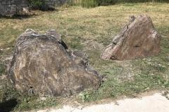 Kamień imitacja z włókna szklanego