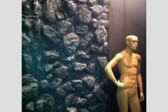 Sciana-imitacja-węgla-z-włókna-szklanego