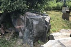 Sztuczny kamień imitacja z włókna szklanego