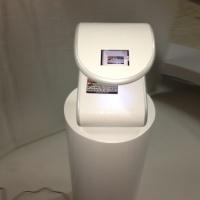 Obudowa skanera kodów QR-włokno szklane żywica