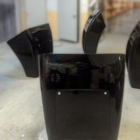 Infokiosk z tworzywa włókna szklanego