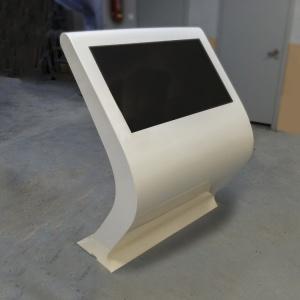 Producent standów multimedialnych i elementów w tworzyw sztucznych