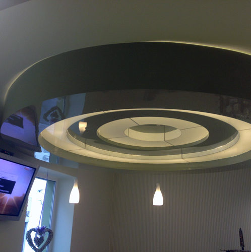 Lampa duża z tworzywa i na zamówienie- włókno szklane