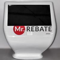 Obudowa infopunktu mr.rebate