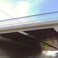 płyty izolacji mostu z włókna szklanego