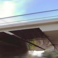 płyty izolacji mostu z tworzywa bruckenschutzplatte gfk