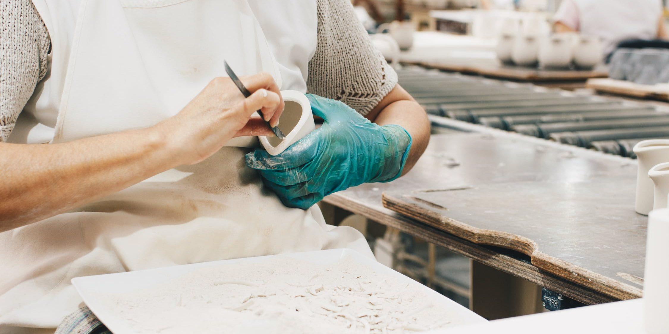 Jak zrobić formę pod włókno szklane?
