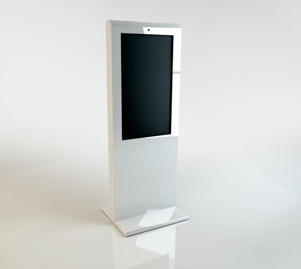 Stand multimedialny włókno szklane a izolacja