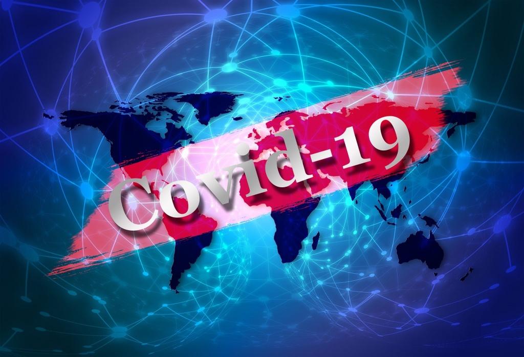 Koronawirus materiały łatwe do dezynfekcji