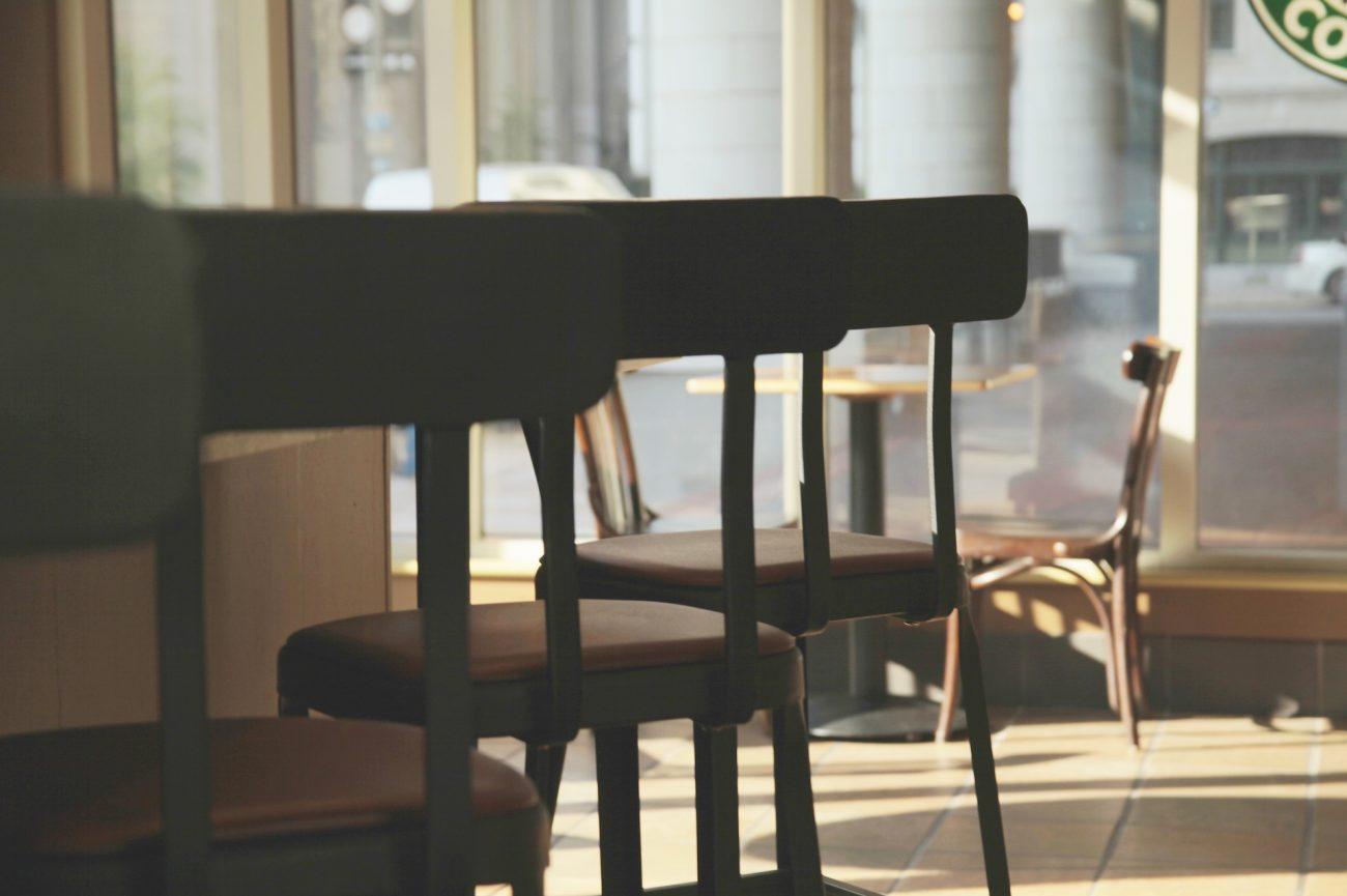 Stoliki multimedialne do restauracji